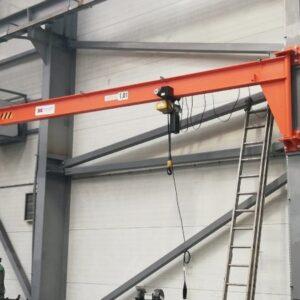 Wall jib crane Gryf