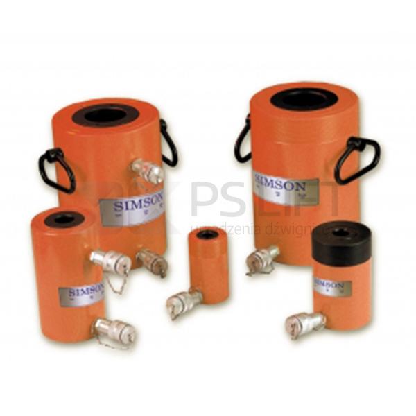 Hydraulic powerpack Compact Jacks