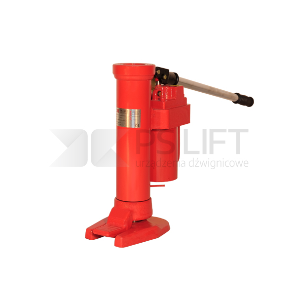 Hydraulic jack PS – HM