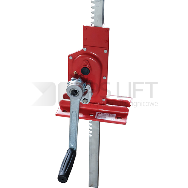 Sluice gate jack PS-MJS series