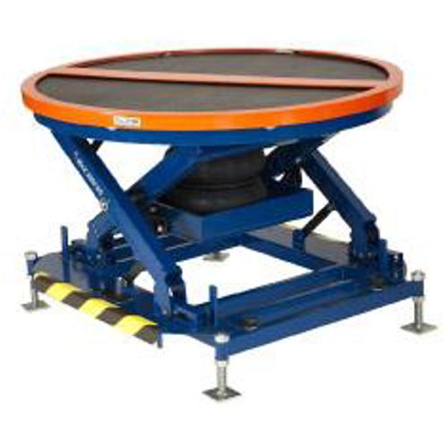 Pallet positioner PL-2002 series