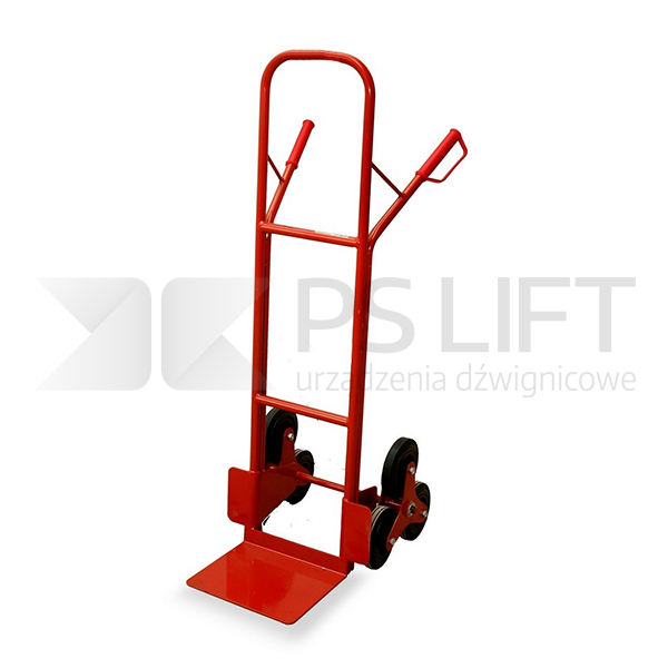 Hand truck stairclimbing PS-HTS 1325 series