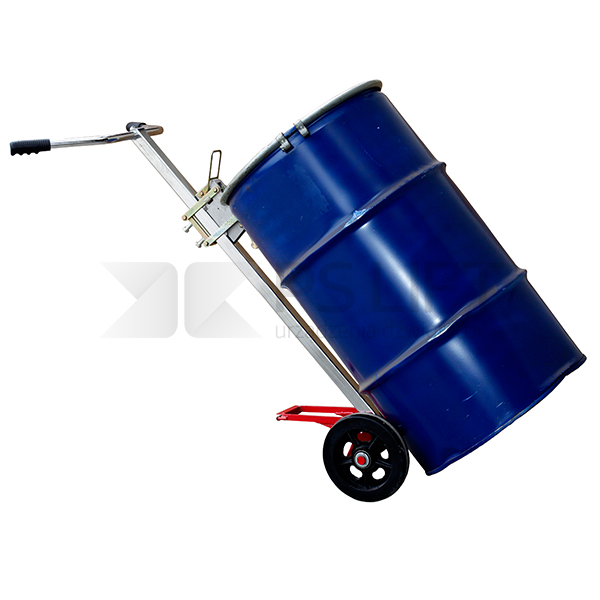 Drum trolley PS-DE450 series