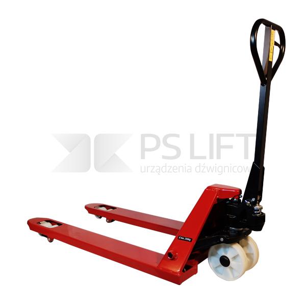 Hand pallet truck Huzar series (standard)