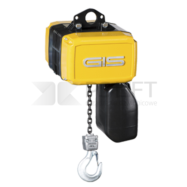 Electric chain hoist PSCH series (capacity up to 5000 kg)