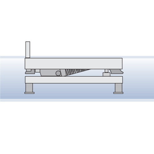 Tilt tables