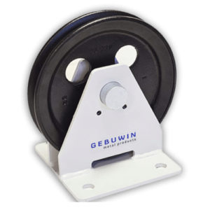 Gebuwin KB pulley block