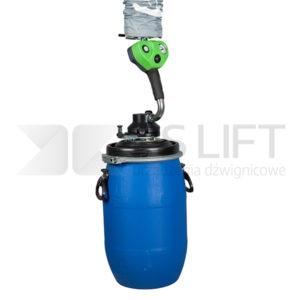 Vacuum manipulator ERGO (30kg capacity)
