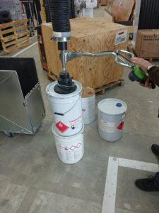 PS lift, Lifting equipment, vacuum, wood, paper, manipulators, manutlm, 3