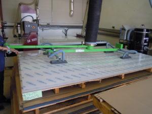 PS lift, Lifting equipment, vacuum, industry, manipulators, manutlm, 3