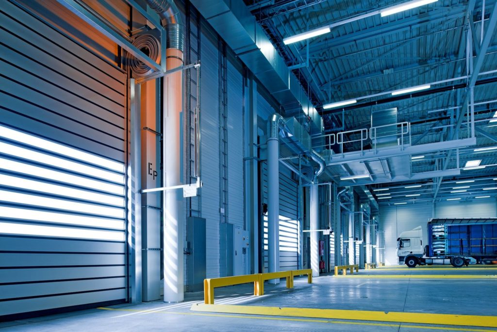 9 tips that will increase security in your warehouse